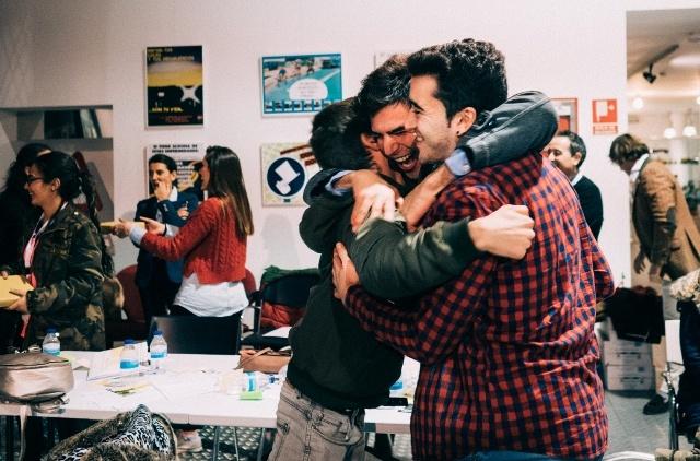 Spinup CyL: Campamento de Innovación de Salamanca